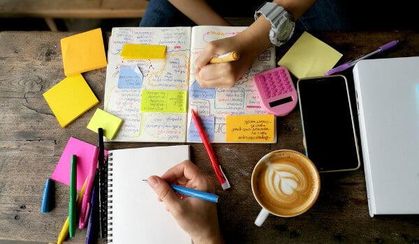 5 Dicas para Estudar Menos e Melhor
