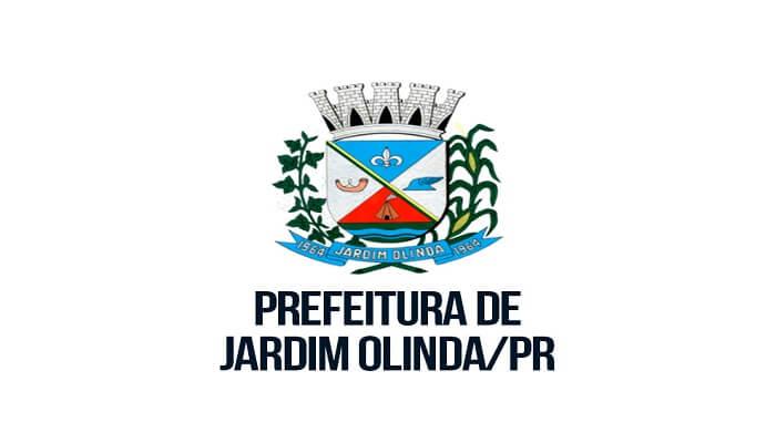 Concurso Prefeitura de Jardim Olinda – PR: Inscrições e Editais